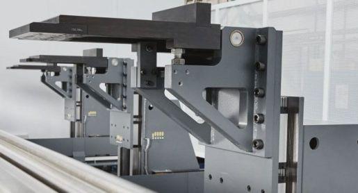obrabiarka metali CNC, wykrawanie blach - program do cięcie blach