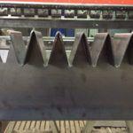 Gięcie Metali, Gięcie Aluminium