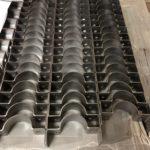 Wyginanie blach cienkich - Gięcie metali