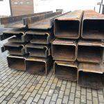 Zakład obróbki metali i skrawania - Gięcie CNC