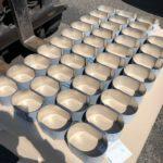 Precyzyjne gięcie blach i aluminium, cięcie laserem - zamówienie przygotowane dla klienta