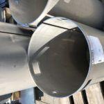 Wyginanie i spawanie rur pod zamówienie klienta - Metal szlachetna