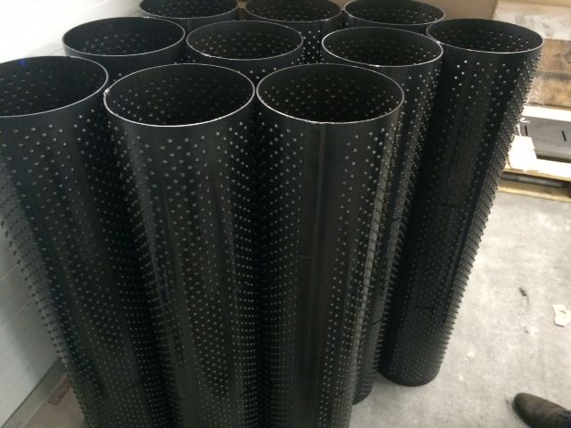 Walcowanie blachy, rurowe elementy - Walcowanie aluminium