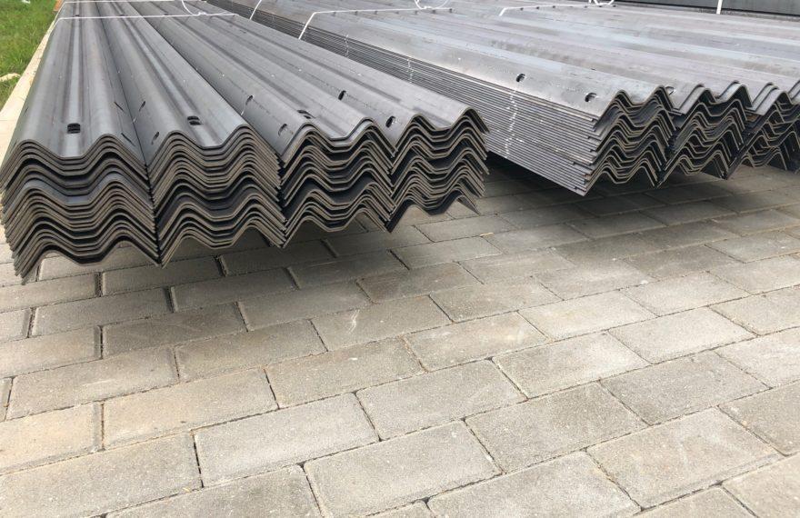Gięcie blach- gięcie blach cienkich, cienkie blachy i gięcie aluminium