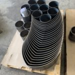 Walcowanie Blachy, Walcowanie Aluminium