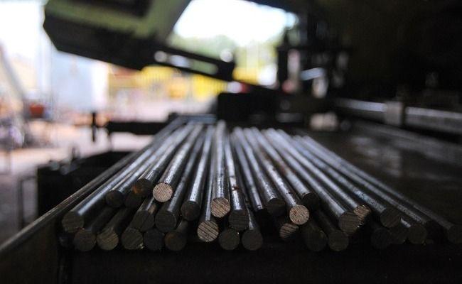 Pręty - gięcie stali i obróbka plastyczna metali